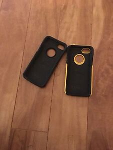 Otterbox cases, fit iPhone5, 5C and SE phones