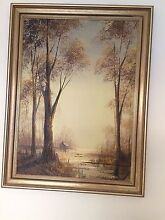 Framed paintings collection Varsity Lakes Gold Coast South Preview