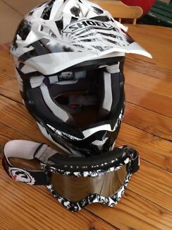 Shoei Helmet