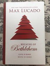 Max lucado new book 2016