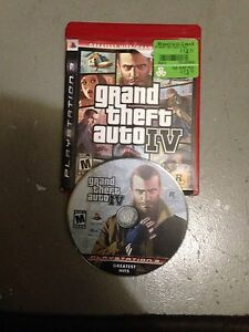PS3 games cheap Cambridge Kitchener Area image 5