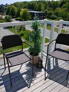 Patio Set - Chairs, table & more