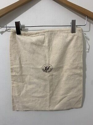 Victor Hugo Vintage Dust Bag 12x14