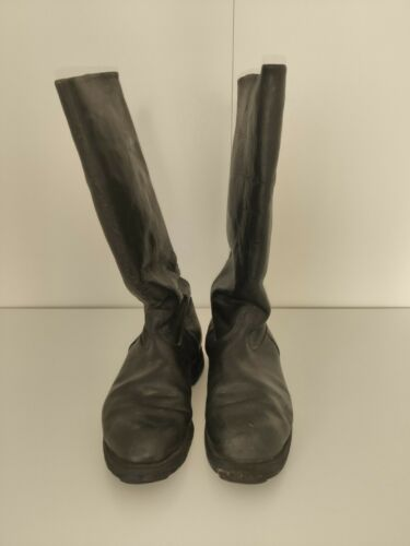 World War I WW1 Original German Officers Boots
