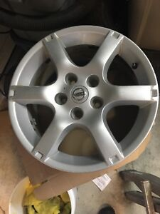Mags nissan altima 2005