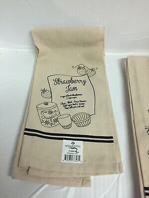 """Home Collection by Raghu Strawberry Jam Towel, 18"""" x 28"""""""