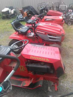 Wanted: Wanting to buy dead or alive ride on lawn mowers any condition