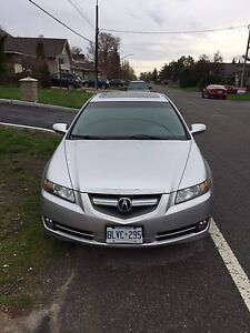 2007  Acura TL in mint condition. Safety etested.
