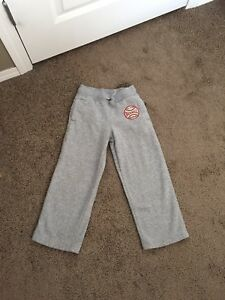 Boys Baseball Sweats
