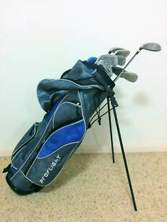 Golf Clubs, irons and hybrids Hornsby Hornsby Area Preview