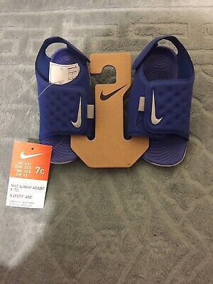 Nike Sunray Adjust Infant Size 6.5 New With Tag