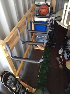 Surf Board Rack New!!! Burleigh Heads Gold Coast South Preview