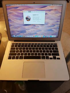 MavBook Air 13-inch 2015