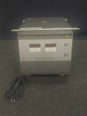 Roche Lc Carousel Centrifuge Kendro Lab Equipment 3.000 Rpm Science