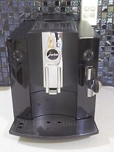 Jura Coffee Machine Taree South Greater Taree Area Preview