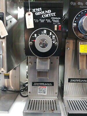 Bunn G3 22100.0000 Hd 3 Lb Bulk Commercial Coffee Grinder