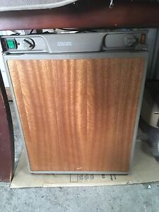Electrolux RM4211 electronic ignition 3-way fridge 240V 12V Gas Talbot Central Goldfields Preview