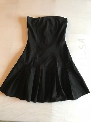 Girls dresses for special occasions y`s clothing Sleeveless short black - Occasion Dresses For Girls