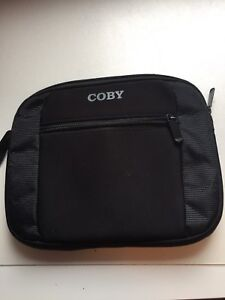 Coby iPad or tablet case!