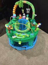 evenflo exersaucer triple fun Kellyville The Hills District Preview