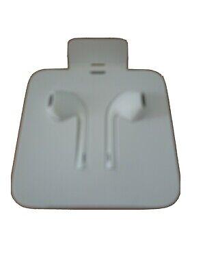 Apple Lightning EarPods for iPhone 7 Plus/8/X - White