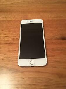 iPhone 6 White Unlocked Joondanna Stirling Area Preview