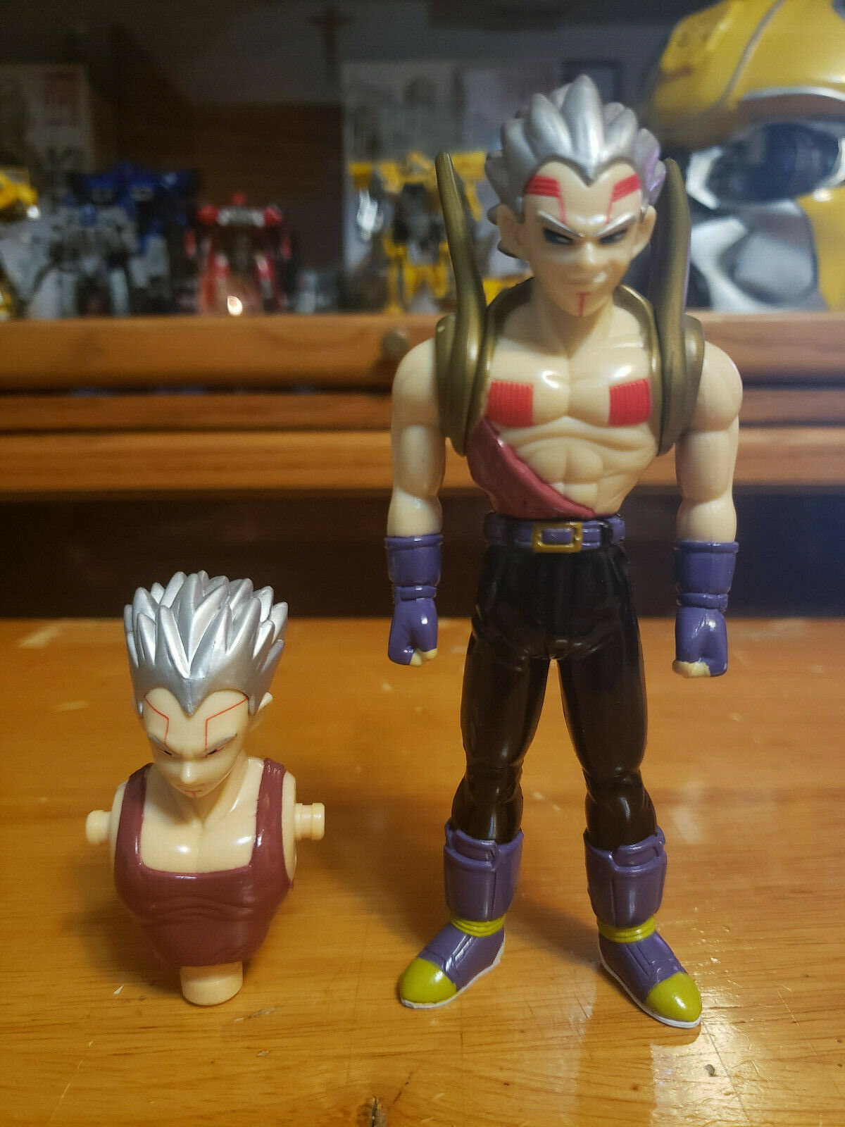 Character:GT Super Baby Vol 34:BANDAI Dragonball Z  and Dragon Ball GT super battle collection AB Toys & Irwin