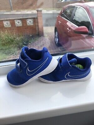 Infant Nike Trainers Size 7