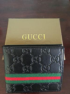 Мужской кошелек Gucci