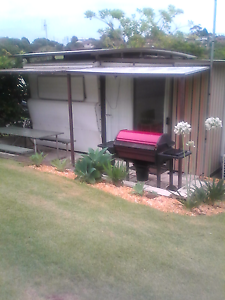 Caravan annex onsite Penrith Penrith Area Preview