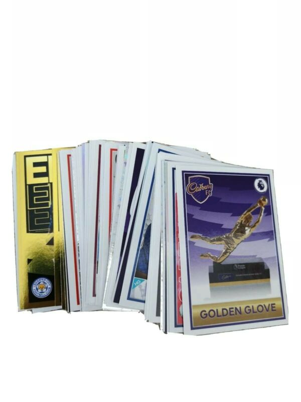Panini Premier League 2020 Football Stickers Pick /choose 10 From List