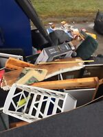 Cheapest Junk Removal,Garbage & Scrap call  226 224 9446