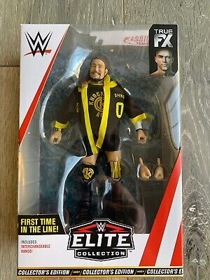 WWE Elite #71 Kassius Ohno Mattel Action Figure Target Exclusive New In Hand