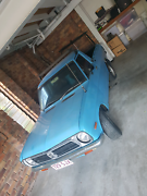 Datsun 1200 ute (repost) Brisbane City Brisbane North West Preview