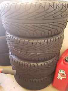 Various 18 inch tyres Ryde Ryde Area Preview