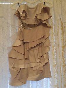 Nude dress Cockburn Peterborough Area Preview