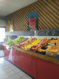 Fruit And Vege shop Toowoomba Toowoomba City Preview