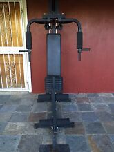 Home gym for sale Sylvania Sutherland Area Preview