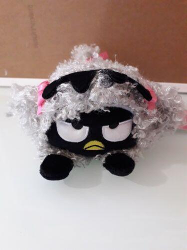 Sanrio Badtz-Maru Petit Cushion Plush Doll