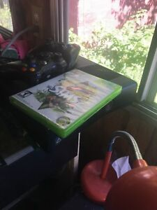 Selling Xbox 360 and game