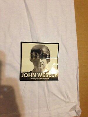 John Wesley Shirt Porcupine Tree Fish Mike Tramp YES Prog Rock Steven Wilson - $19.99