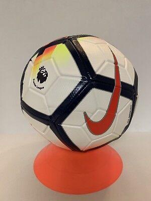 New Nike Strike Premier League Soccer Ball Size 5  SC3148 100 Premier League Soccer Ball