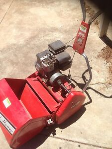 45 rover reel mower sale this weekend only Hillbank Playford Area Preview