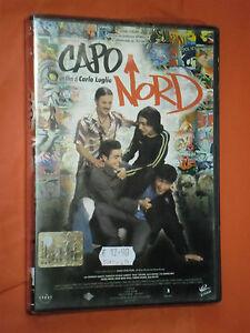 DVD-FILM-CAPO-NORD-UN-FILM-DI-CARLO-LUGLIO-nuovo-sigillato