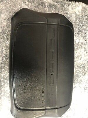 PORSCHE 964 STEERING WHEEL AIR BAG