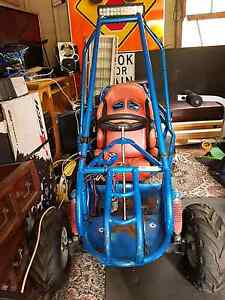 Buggy offroad Ipswich Ipswich City Preview