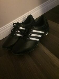 Brand new adiddas saccer shoes