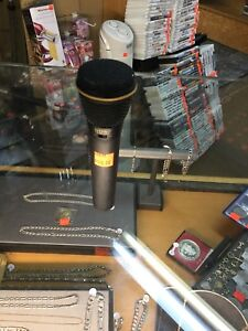 Ev nd967 vocal mic
