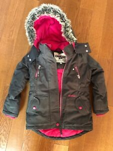 5T Girls OshKosh  Snowsuit