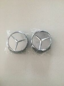 Center cap Mercedes-Benz